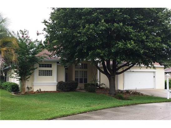 Single Family Home, Contemporary - OCALA, FL (photo 1)