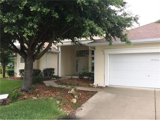 Single Family Home, Contemporary - OCALA, FL (photo 2)