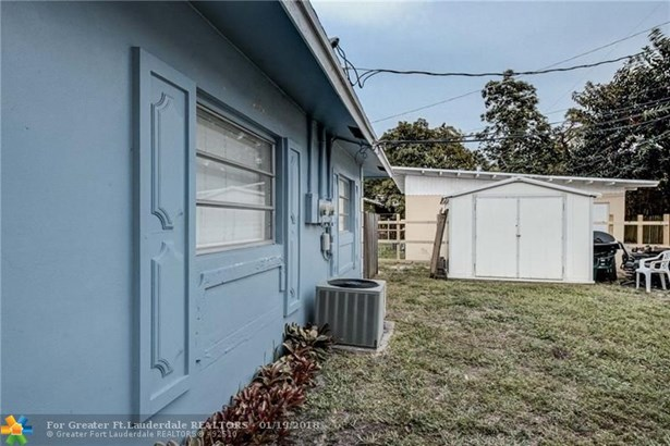 Residential Income,Detached - Fort Lauderdale, FL (photo 3)
