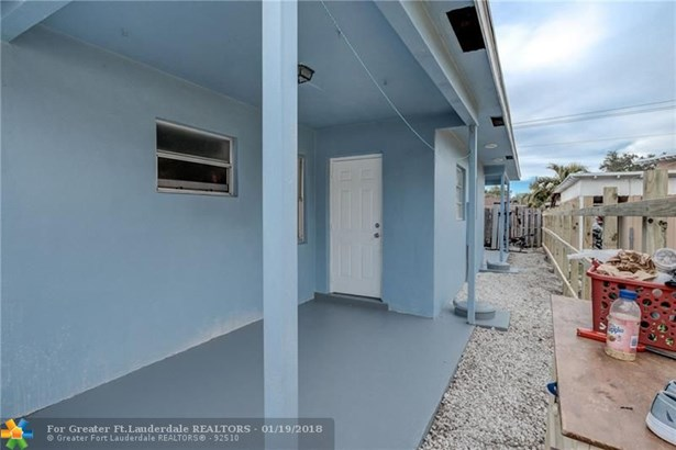 Residential Income,Detached - Fort Lauderdale, FL (photo 4)