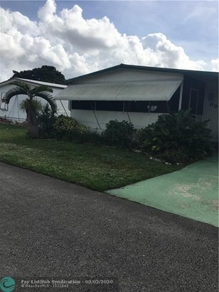 Residential Rental - Davie, FL