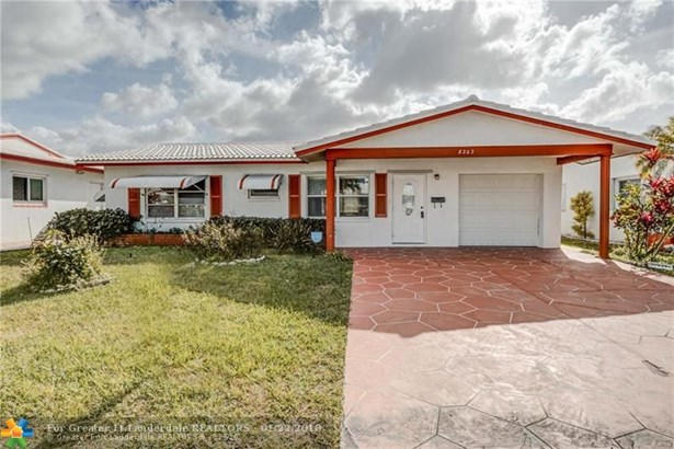 Single Family - Tamarac, FL (photo 3)