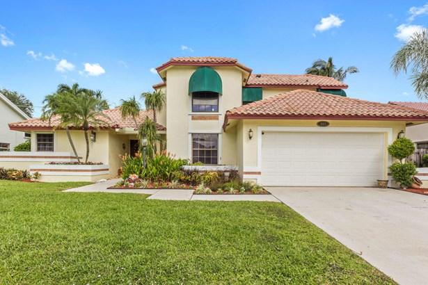 Single Family Detached, Multi-Level - Boca Raton, FL (photo 1)