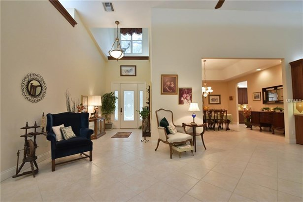 Cape Cod,Custom,Ranch, Single Family Home - WILLISTON, FL (photo 1)