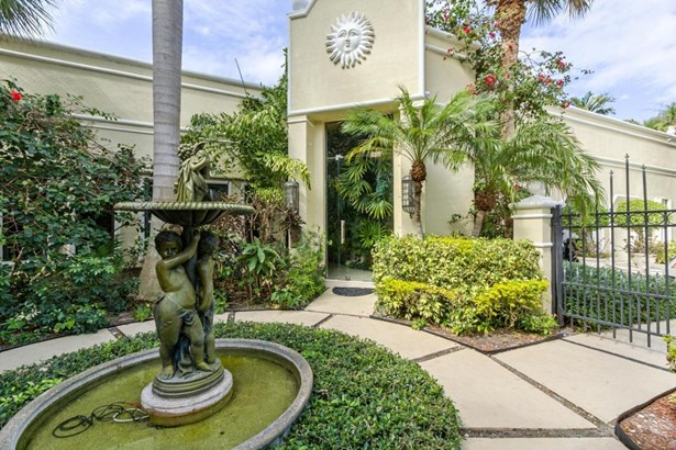 Single Family Detached, Contemporary,Mediterranean - Boca Raton, FL (photo 3)