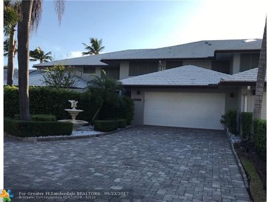 Condo/Co-op/Villa/Townhouse - Boca Raton, FL (photo 1)