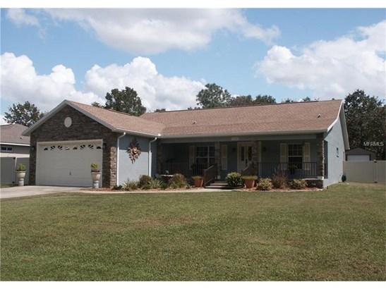 Single Family Home, Contemporary,Ranch,Traditional - OCALA, FL (photo 1)