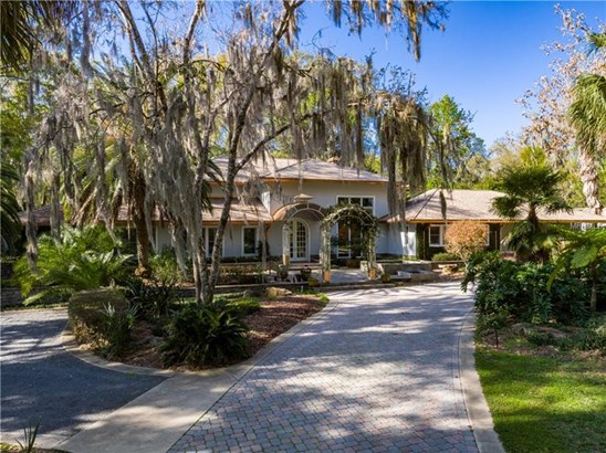 Single Family Home - OCALA, FL (photo 1)