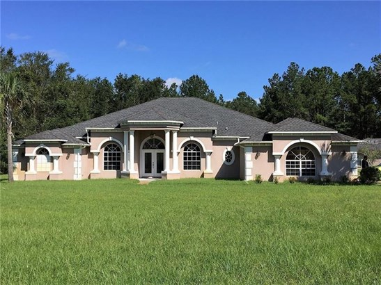 Single Family Residence - WILLISTON, FL (photo 1)