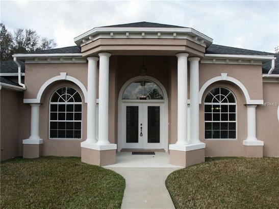 Single Family Residence - WILLISTON, FL (photo 2)