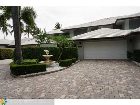 Condo/Co-Op/Villa/Townhouse, Townhouse Fee Simple - Boca Raton, FL (photo 1)