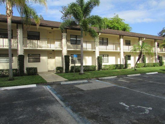 Condo/Coop - Boca Raton, FL (photo 1)