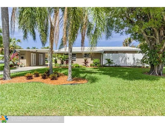 Single Family - Fort Lauderdale, FL (photo 1)