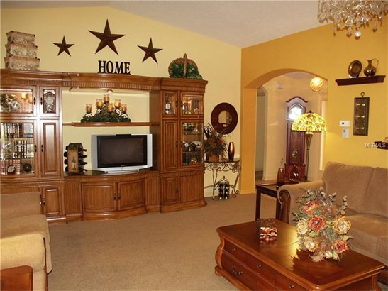 Single Family Home, Contemporary - OCALA, FL (photo 5)
