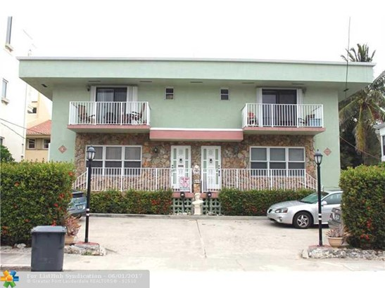 Residential Income, Duplex - Hollywood, FL (photo 1)