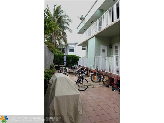 Residential Income, Duplex - Hollywood, FL (photo 2)