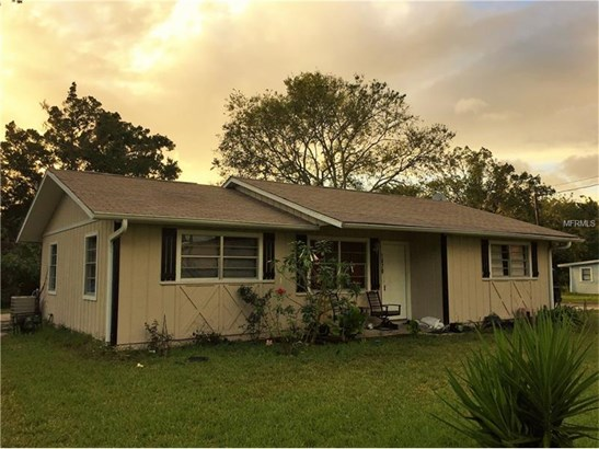 Single Family Home, Traditional - OCALA, FL (photo 1)