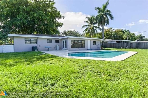 Single Family - Plantation, FL (photo 1)