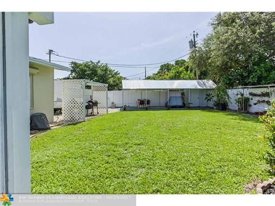 Single Family - Wilton Manors, FL (photo 3)