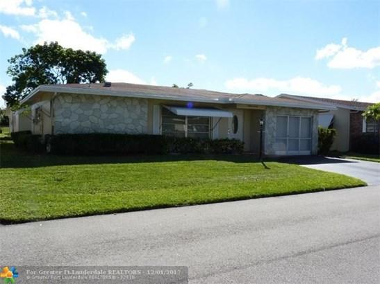 Single Family - Deerfield Beach, FL (photo 1)