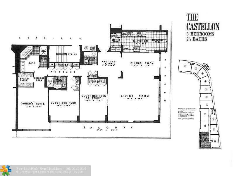 Condo/Co-Op/Villa/Townhouse, Condo 5+ Stories - Fort Lauderdale, FL (photo 2)