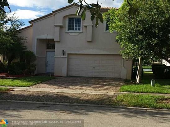 Residential Rental - Miramar, FL