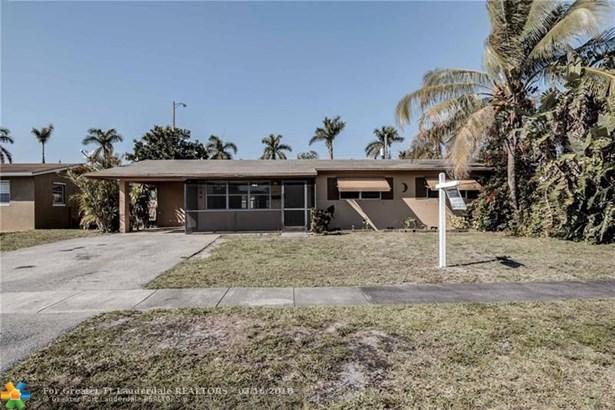 Single Family - Pembroke Pines, FL (photo 1)