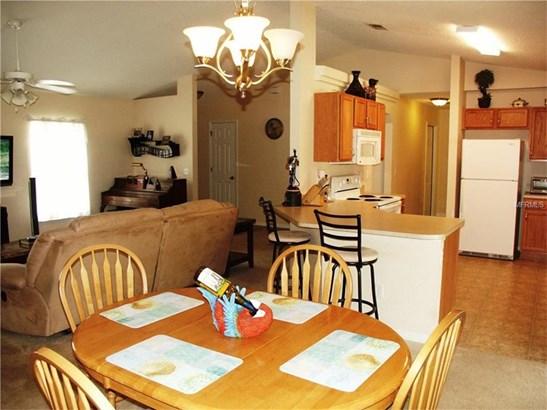 Single Family Home, Contemporary - OCALA, FL (photo 4)
