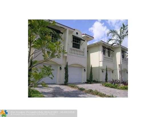 Fourplex, Residential Income - Lighthouse Point, FL (photo 1)