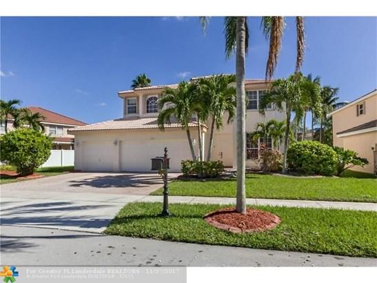 Single Family - Miramar, FL (photo 1)