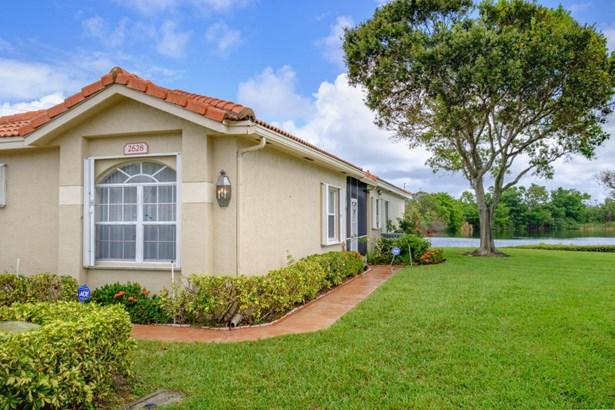 Villa - Boynton Beach, FL (photo 2)