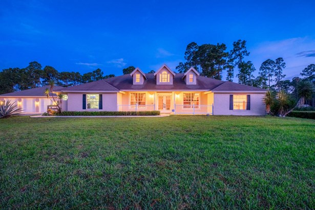 Single Family Detached, Ranch - Loxahatchee, FL (photo 1)