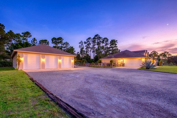 Single Family Detached, Ranch - Loxahatchee, FL (photo 2)