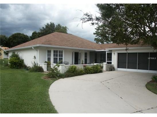 Single Family Home, Courtyard - OCALA, FL (photo 1)