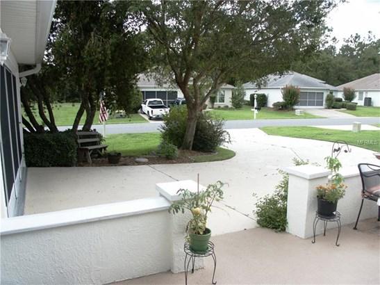 Single Family Home, Courtyard - OCALA, FL (photo 2)
