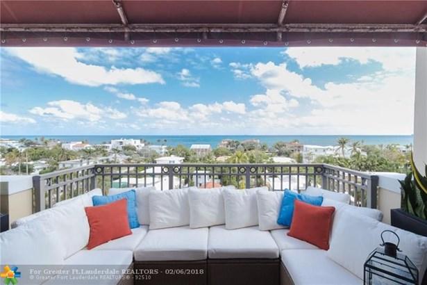 Condo/Co-op/Villa/Townhouse - Fort Lauderdale, FL (photo 3)