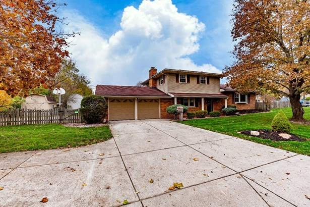 Single Family Residence, Traditional - Middletown, OH