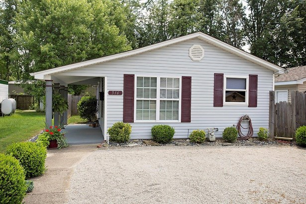 Single Family Residence, Ranch - Georgetown, OH (photo 1)