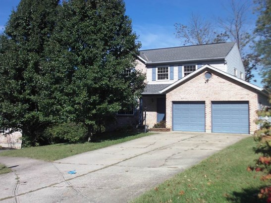 Single Family,Single Family Detached, Traditional - Independence, KY (photo 1)