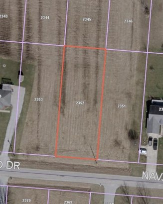 Single Family Lot - Franklin Twp, OH