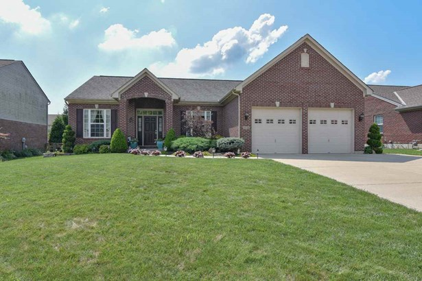 Ranch, Single Family,Single Family Detached - Union, KY