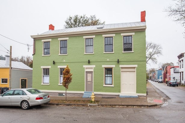 Single Family,Lease/Rental Detached, Traditional - Covington, KY