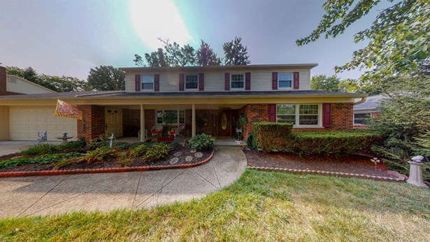 Single Family Residence, Traditional - Springfield Twp., OH