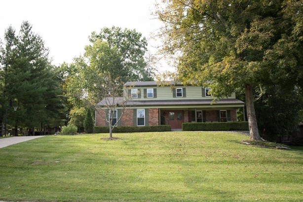 Single Family Residence, Traditional - Pierce Twp, OH