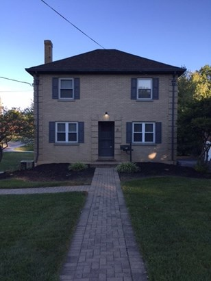 Single Family,Lease/Rental Detached, Traditional - Fort Wright, KY (photo 1)