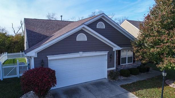 Single Family Residence, Ranch - Springboro, OH