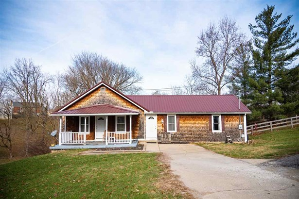 Single Family,Single Family Detached, Spanish - Cold Spring, KY