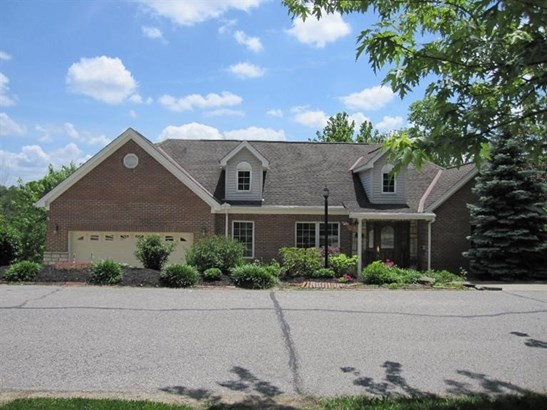 Ranch, Single Family,Single Family Detached - Park Hills, KY