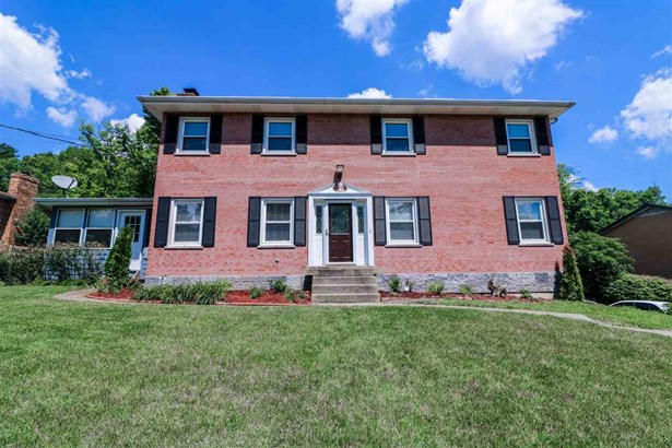 Single Family,Single Family Detached, Traditional - Edgewood, KY