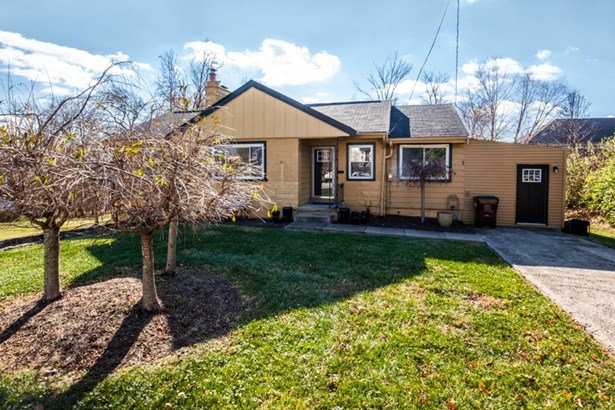 Ranch, Single Family,Single Family Detached - Florence, KY